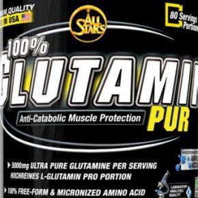 глутамин для бодибилдинга
