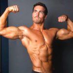 Тренировки и упражнения нарельеф мышц