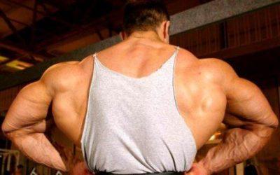 Как выполнять жим лежа узким хватом -мышцы бодибилдера