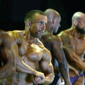 Добавки, которые копируют действие стероидов