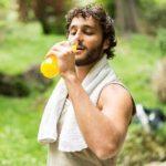Как приготовить спортивные напитки