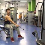 Боб Вульф- Лучшие упражнения для тренировки мышц спины