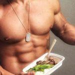 Как быстро набрать мышечную массу, как убрать живот мужчине и похудеть