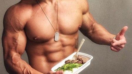 Как быстро набрать мышечную массу