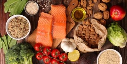 Как составить диету для правильного питания