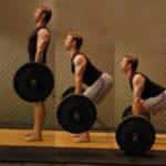 культуризм- наращивание мышечной массы