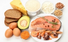 Как необходимо питаться, чтобы набрать мышечную массу?