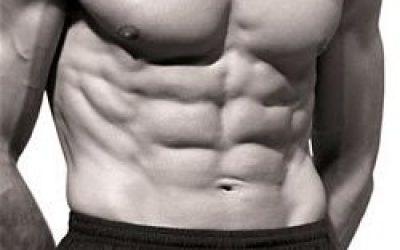 мужской фитнес