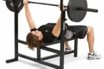 Как убрать боль в мышцах после занятий