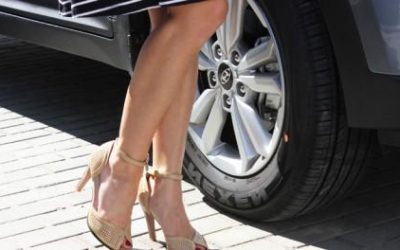 автоледи, блондинка за рулем, женские страхи