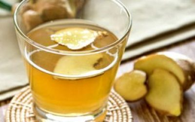 Имбирный чай – путь к стройности и красоте