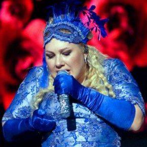 Ева Польна – таинственная поп-дива