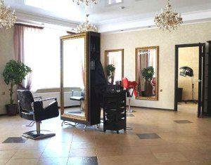 салон красоты- найти парикмахера