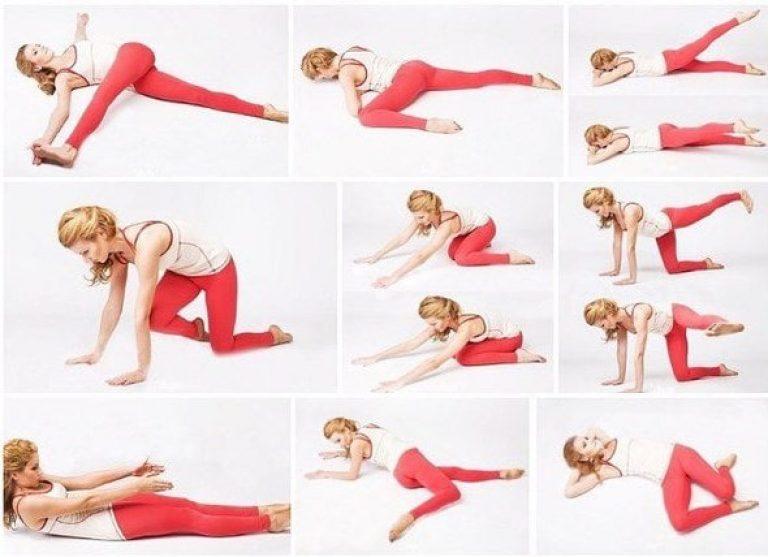упражнения для интимный мышц