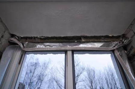 пластиковые окна и уход за окнами ПВХ