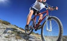 Велосипед – вещь из детства!