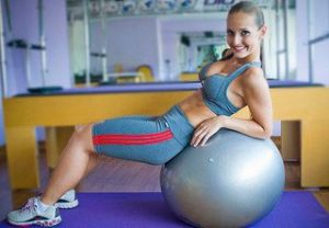фитнес, Задачи и цели фитнеса для женщин