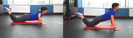 фитнес упражнения для девушек, простые упражнения с мячом, фитнес для мужчин, комплекс упражнений дома для начинающих