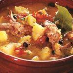 кчуч армянская кухня