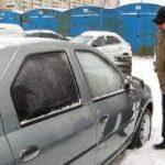 как прогреть зимой автомобиль