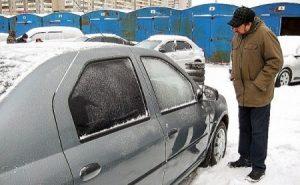 как прогреть зимой автомобиль- Греть мотор автомобиля на стоянке или в пути
