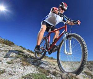 Спорт и рутина жизни, велоспорт