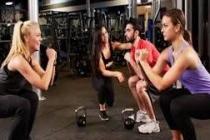 Тренировки и упражнения в жару