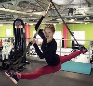 тренировка с подвесными ремнями trx- преимущества тренировок с подвесными ремнями