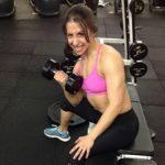 Глутамин- Мышечной массе дай толчок
