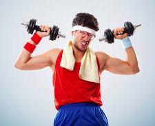 силовые фитнес упражнения
