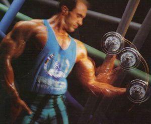 упражнения с гантелями, Как укрепить силу мышц, как увеличить силу мышц