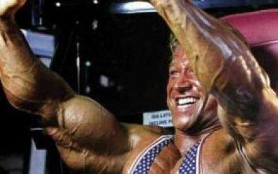 Комбинированная силовая тренировка- приемы тренировок