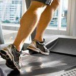 беговая дорожка- тренировка на беговой дорожке
