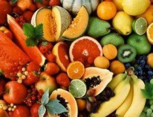 витамины, лишние килограммы