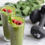 спортивное питание- Правильное питание при занятии спортом