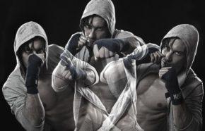 Как избежать травм и недомоганий во время тренировки