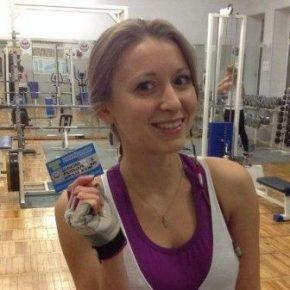 Минск Веснянка- купи клубную карту тренажерного зала