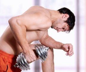 сколько делать повторений- упражнения с гантелями