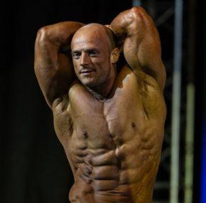 бодибилдер- Бодибилдинг без стероидов, Как накачать мышцы без стероидов