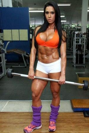 количество тренировок в неделю для набора мышечной массы, сколько дней в неделю необходимо тренироваться и ходить в тренажерный зал