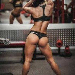 Сколько повторений делать в упражнениях