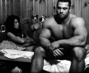 Секс мешает бодибилдингу