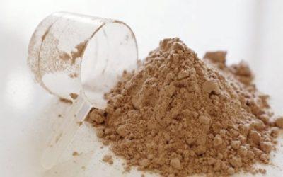 протеин для набора массы тела в домашних условиях