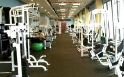 Как проводить занятия на тренажерах в фитнес клубе-тренажерный зал