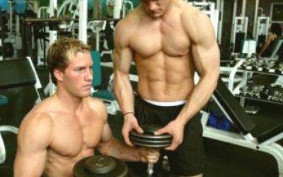 Программа тренировок в зале