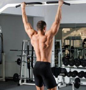 как увеличить силу мышц высокому мужчине