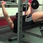 интенсивность тренировок в бодибилдинге