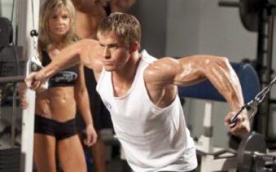 как увеличить силу мышц в тенажерном зале