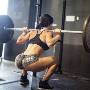 Бодибилдинг программы тренировок сбросить вес