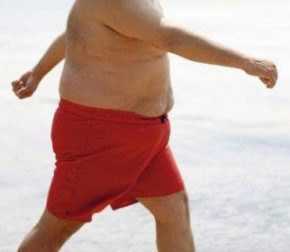 как убрать пивной живот мужчине -убрать живот